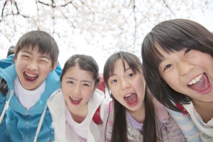 小学生コースのイメージ